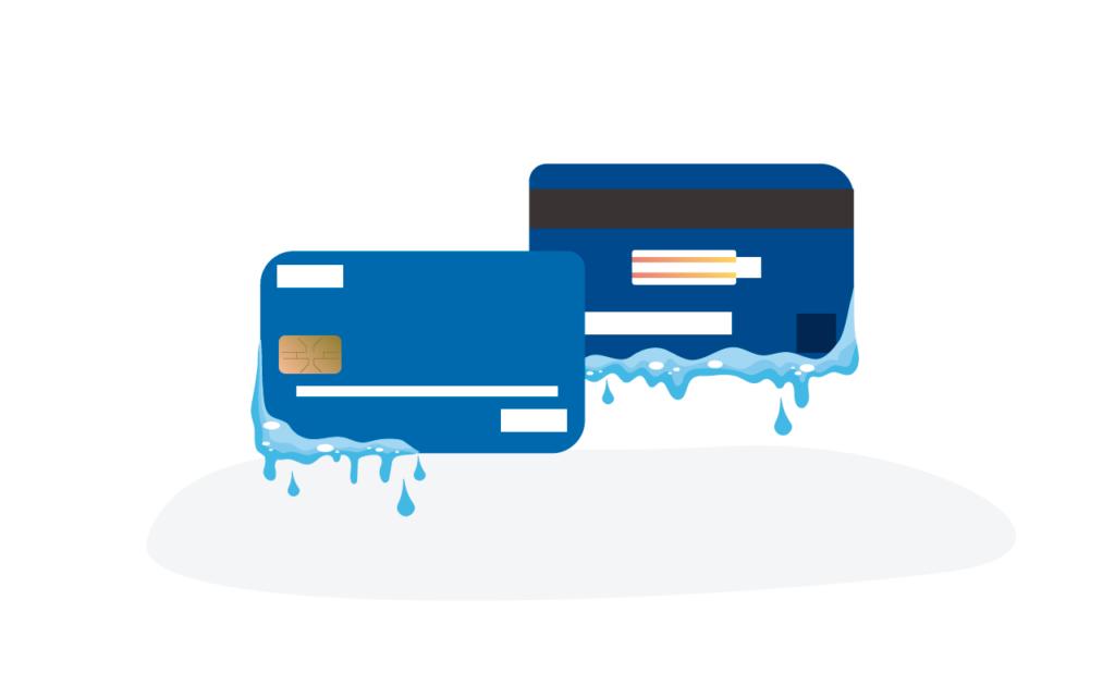 Descongela tu cuenta y pide la reposición de tus tarjetas